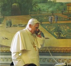 Pope_phone
