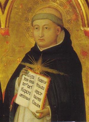St Thomas Aquinas On Whether